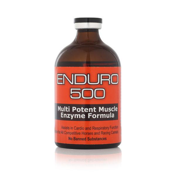 Enduro 500 100ml