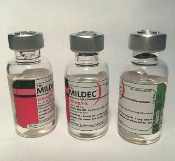 MILDEC – 5 ML